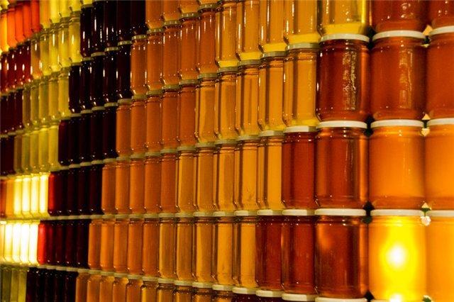 Хранение мёда в домашних условиях температура